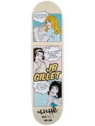Cliche Gillet POP Babes Impact Light Deck  8.0 x 31.7