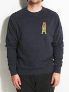 Cliche God Skates Curbs Crew Sweatshirt