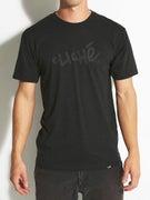 Cliche Handwritten Premium T-Shirt