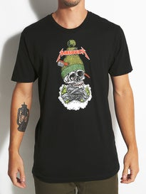 Cliche Heritage 101 Skull Markovich T-Shirt