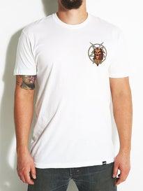 Cliche Heritage Satan Premium T-Shirt