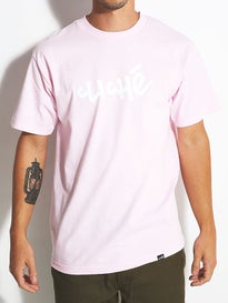 Cliche Handwritten T-Shirt