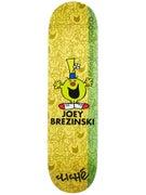 Cliche Brezinski Monsieur Madame Deck  8.25 x 31.7
