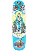 Cliche Lucas Virgin Mary Directional Deck  8.5 x 32
