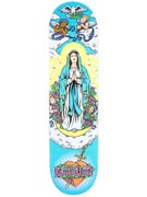 Cliche Lucas Virgin Mary Deck  8.0 x 31.7