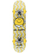 Cliche Mr. Happy Mini Complete  7.0 x 28