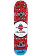 Cliche Mr. Men Small Mid Complete 7.5 x 31.1