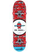Cliche Mr. Men Small Complete  7.375 x 29.75