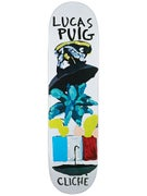 Cliche Puig Brabs Paint Deck  8.125 x 31.7