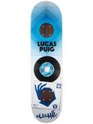 Cliche Puig Vinyl 45T Impact Deck  8.125 x 31.7