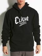 Cliche Swanski Pullover Hoodie