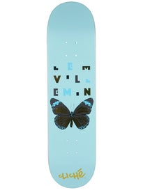 Cliche Villemin Pappillon Deck 8.125 x 31.7