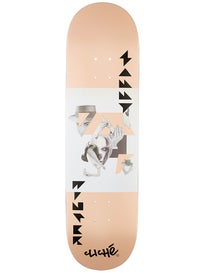 Cliche Winter Tierney Series Deck  8.375 x 31.7