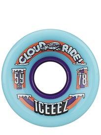 Cloud Ride Iceeez Wheels