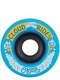 Cloud Ride Ozone Wheels