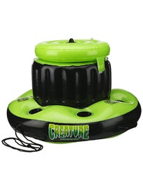 Creature Swim Club Floating Cooler