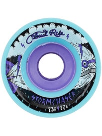 Cloud Ride Storm Chasers Wheels 73mm