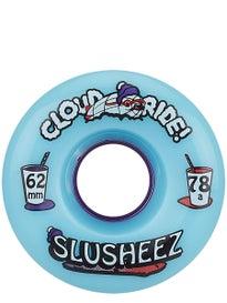 Cloud Ride Slushees Wheels