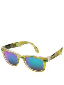 Creature Tango Foxtrot Sunglasses  Camo