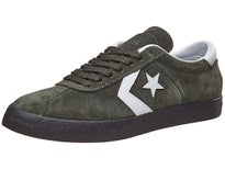 Converse Breakpoint Pro Shoes Green Onyx/White/Black