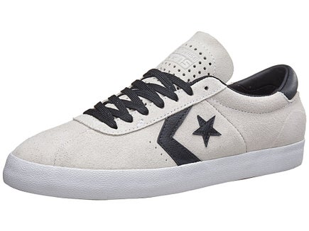 Converse Breakpoint Pro Shoes White/Black/Black