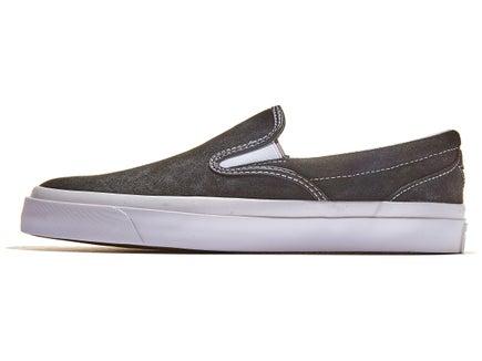eb4380cc624f Converse One Star CC Slip-On Shoes Black White