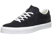 Converse One Star CC Shoes Black/White/White