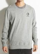 Converse Cons Crew Sweatshirt