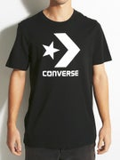 Converse Cons Core Star Chevron T-Shirt