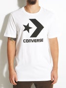Converse Cons Core Star Chevron T-Shirt