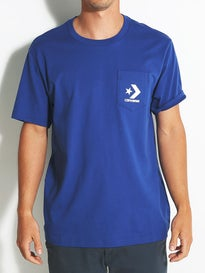 Converse Core Pocket T-Shirt
