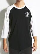 Converse Cons Core S Baseball T-Shirt