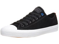 Converse CTAS Pro 90s Color Shoes\ Black/Black/White