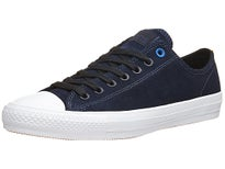Converse CTAS Pro 90s Color Shoes\ Obsidian/Blk/White