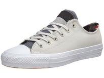 Converse CTAS Pro Blanket Stripe Shoes  Buff/Casino/Wht