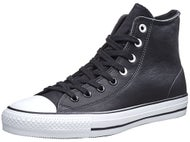 Converse CTAS Pro Hi Jason Jessee Shoes  Blk/White/Blk