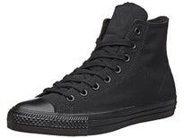 Converse CTAS Pro Hi Shoes  Black/Black