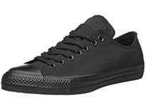 Converse CTAS Pro Shoes  Black/Black