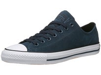 Converse CTAS Pro Shoes  Steel Can/Black/White
