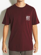 Converse Grand Old Pocket T-Shirt