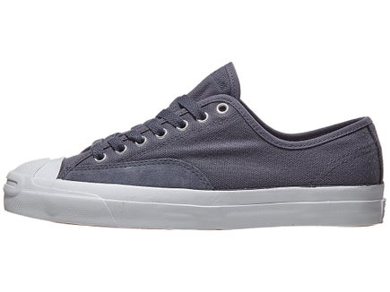 55b6c33e21e3 Converse Jack Purcell Pro Shoes Light Carbon White