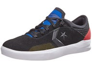 Converse Metric CLS Shoes  Black/Blue/Red