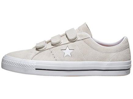 ffb1d3185c86e3 ... promo code converse one star pro 3v shoes egret orange white 83e22 2da3c