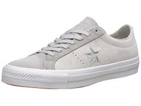 Converse One Star Pro Shoes Mouse/Ash Grey/Dolphin