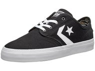 Converse Zakim Shoes  Black/White/White