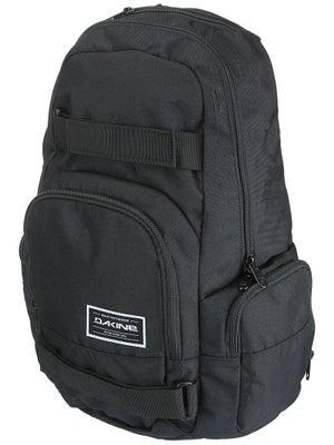 Dakine Atlas Backpack Black
