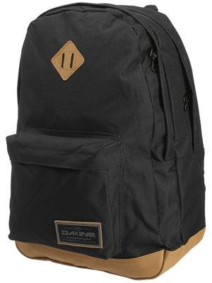Dakine Detail Backpack Black