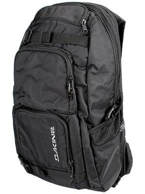 Dakine Duel Backpack Black