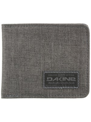 Dakine Payback Wallet Carbon