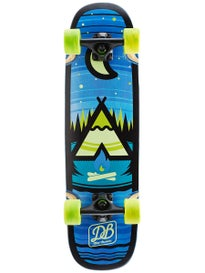 DB Longboards Camp Mini Complete  8.75 x 28.75